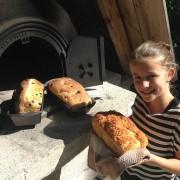 Fours à pain Jean Laberge